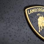 Különleges helyszínen fogták munkára a Lamborghini Huracant
