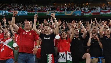 Németország – Magyarország élő közvetítés