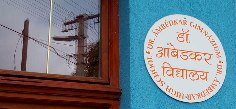 Többmilliós adományt kapott Indiából két magyar iskola