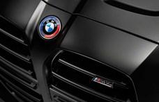 Máris itt az új BMW M4 első limitált szériája
