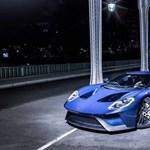 13+1 kép az új Ford GT-ről, amitől le fog esni az álla