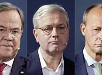 Három férfi pályázik Merkel helyére, közülük kettőnek van oka haragudni rá