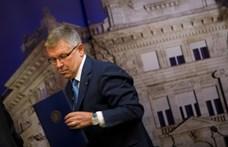 A klímaváltozást semmibe vevő politikusokat kritizálja a Matolcsy vezette jegybank