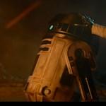 A Luke Skywalkert játszó színész elhintett valami fontosat a Twitteren