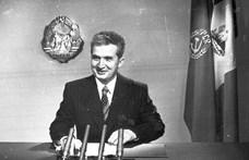 Most megveheti Ceausescu különgépét