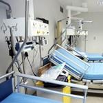 Több száz milliós kórházfejlesztést zárt le a Swietelsky