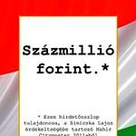 Cenzúra az ARC-on: nem tetszett a plakát a Simicska-cégnek