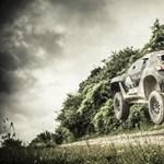 Itt a Peugeot, amely előtt nincs akadály - videó