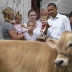 Obama 300 milliárdos munkahelyteremtő programot ígért