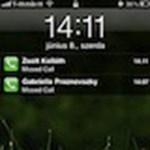 Kipróbáltuk az iOS 5 bétát, ráadásul egy iPhone 3GS-en!