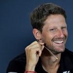 Az F1-ből kiszorult Grosjean az IndyCarban folytatja