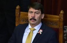 Áder János részvétét fejezte ki a Srí Lanka-i áldozatok családtagjainak
