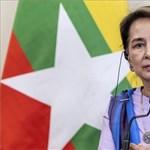 Szijjártó Péter megbecsüléséről biztosította a rohingya népirtást tétlenül néző mianmari vezetőt