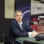Orbán: Nem lesz jövőre elvonás, mindenki léphet egyet előre