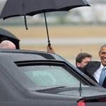 Obama újra bizonyította, hogy ő a legjobb zenei ízlésű politikus