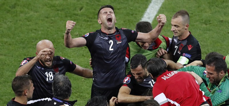 EURO 2016, 10. nap - percről percre