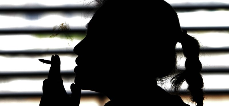Emlékezete egyharmadát is elveszítheti, aki dohányzik