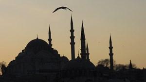 Pápa: Fáj, hogy ismét mecset a Hagia Sophia