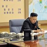 Háborús hangulat Észak-Koreában: az oroszok szerint hamarosan lőnék Amerikát