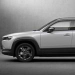 Gyártásban az első elektromos Mazda, 8,5 millió forinton nyit itthon