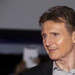 Bosszút akart állni egy fekete férfin, de Liam Neeson szerint ettől még nem rasszista