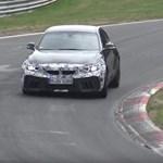 Jön a valaha készült legjobb M-es BMW - kémvideó