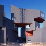 Extravagáns műteremlakások Pekingben - lenyűgöző térjáték