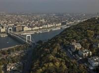 A magyar pezsgőkirály is beszáll a gellérthegyi sikló megépítésébe