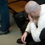 Romagyilkosság: elutasították a bíró elleni első elfogultsági indítványt