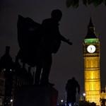 Ma még meghallgathatja, aztán négy évig néma lesz a londoni Big Ben délben