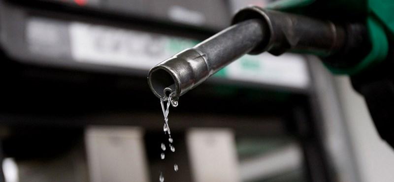 160 forint Európa legolcsóbb benzinének literje, mutatjuk hol