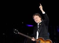 Betörtek Paul McCartney-hoz