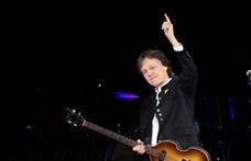 Elkészült Paul McCartney karácsonyi albuma, de soha nem adja ki