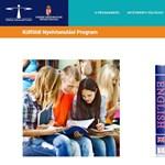 Elindult a külföldi nyelvtanulási program hivatalos honlapja – itt vannak a kurzusok
