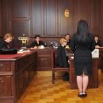 Újabb gellert kapott a Borovszky-ügy
