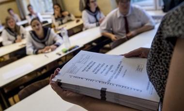 Milyen járványos kérdések lehetnek az érettségin?