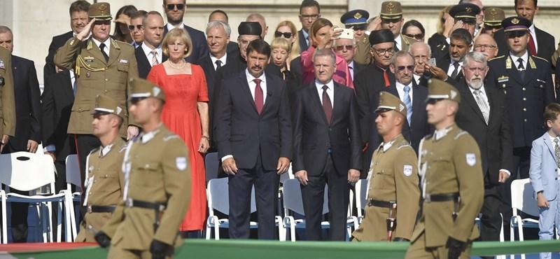 Székesfehérvárra költöztetnék a honvédség új parancsnokságát