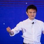 """Alibaba-vezér: """"Ha vége a kereskedelemnek, kezdődik a háború"""""""