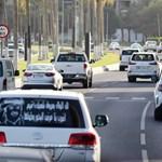 Így élnek a magyarok a lezárt Katarban