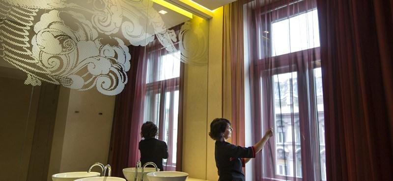 Orbán nyitotta meg, most bezár a budapesti luxusszálloda