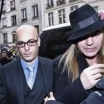 Antiszemita kijelentései miatt fizethet Galliano