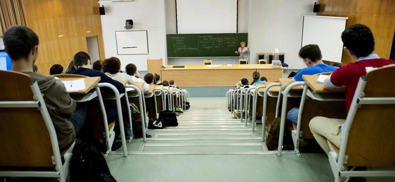 """Rosszul járnak a felvételizők: az egyetemeknek nem kell a """"sima érettségi"""""""