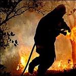 Jászberényben porig égett egy ház