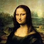 Oroszlán, majom, bivaly is van a Mona Lisán?