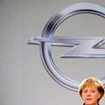 Nem kap német állami támogatást az Opel