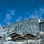 Téli luxus: a világ 5 legjobb síhotelje (fotókkal)