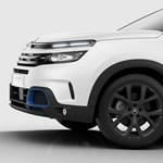 Itt az új hibrid Citroën, amivel 50 kilométert mehetünk elektromosan