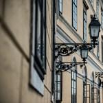 Meghalt egy munkás Orbán és Lázár leendő hivatalánál