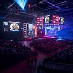 12 millió forinttal a zsebében távozott a hétvégi esportfesztivál 16 éves magyar győztese
