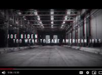 Magyar helyszínnel próbálják lejáratni Joe Bident egy Trump-párti reklámfilmben